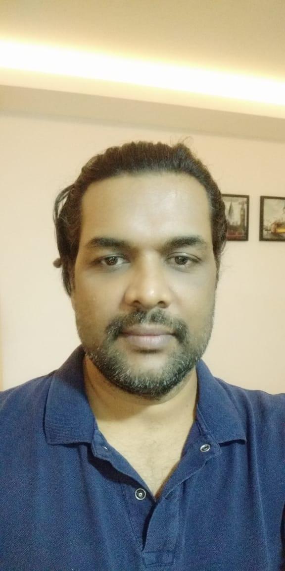 Najeeb C A
